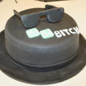 Tarta de Breaking Bad, 20 porciones